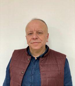 Branko Ignjatovik