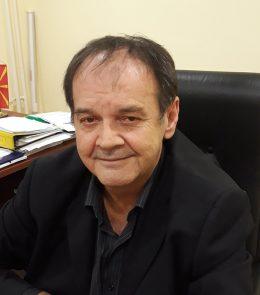 Milco Smilevski