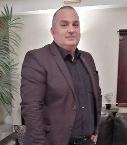 Sasko Angelovski
